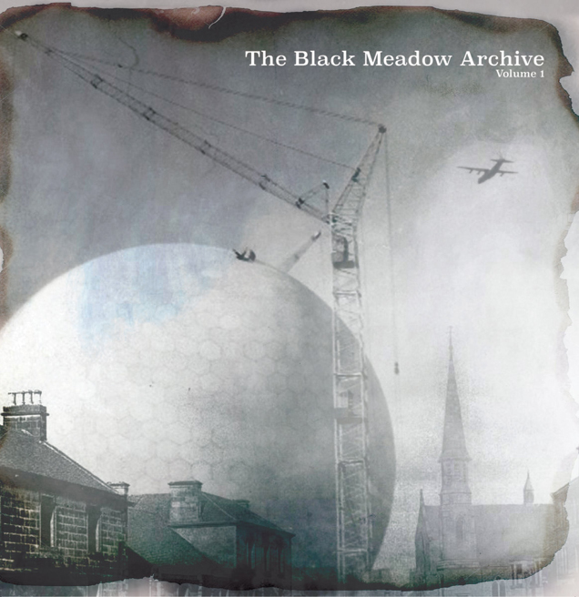 Black Meadow Archive Small