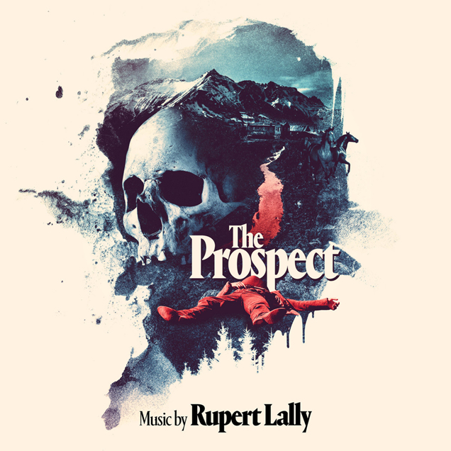 Rupert Lally - The Prospect Small